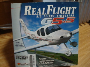 REAL FLIGHT G5.5